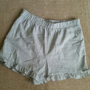 Pants - Must have shorts